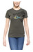 Edelrid Gearleader T-Shirt Women angy anthracite